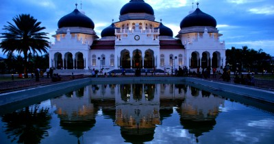 250 Tempat Wisata di Aceh Paling Menarik dan Wajib Dikunjungi