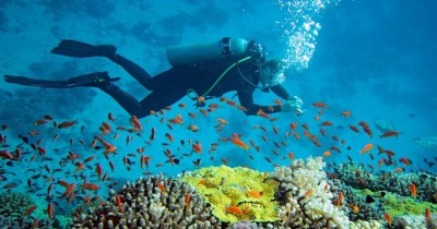 378 Tempat Wisata di Kalimantan Timur Yang Paling Menarik dan Wajib Dikunjungi