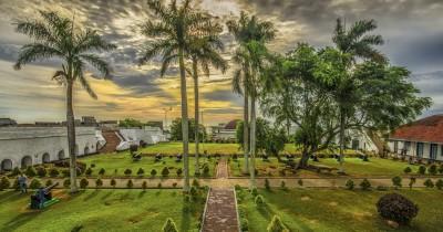 275 Tempat Wisata di Bengkulu Paling Menarik dan Wajib Dikunjungi