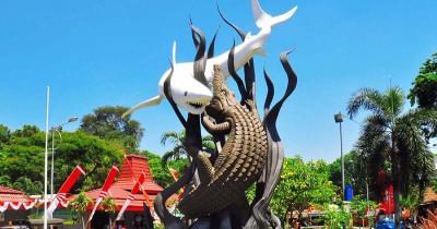 70 Tempat Wisata di Surabaya Paling Menarik dan Wajib Dikunjungi