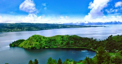 385 Tempat Wisata di Sumatera Utara Paling Menarik dan Wajib Dikunjungi