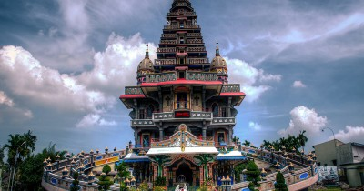 50 Tempat Wisata di Medan Paling Menarik dan Wajib Dikunjungi
