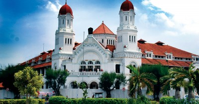 90 Tempat Wisata di Semarang Paling Menarik dan Wajib Dikunjungi