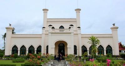 215 Tempat Wisata di Riau Paling Menarik dan Wajib Dikunjungi