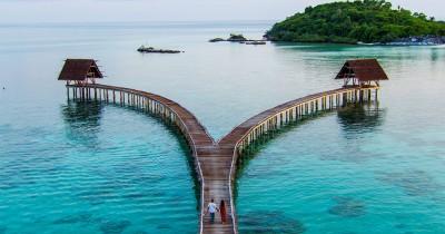279 Tempat Wisata di Kepulauan Riau Paling Menarik dan Wajib Dikunjungi