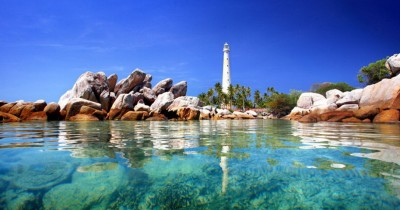 251 Tempat Wisata di Kepulauan Bangka Belitung