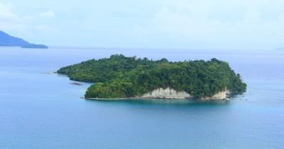 Pulau Klah, Keindahan Tersembunyi Di Kota Sabang