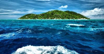 Pulau Semiun, Kecantikan Pagar Alam Terluar NKRI