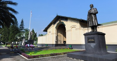 Museum PETA, Belajar Sejarah dan Cikal Bakal Tentara Negara Indonesia