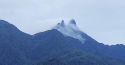 Gunung Daik, Ekspedisi Puncak Tiga Cabang Kepulauan Riau