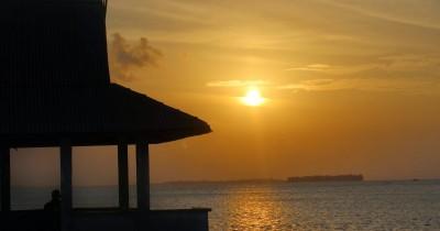 Pantai Tanjung Siambang, Pantai Pasir Putih dan Lembut