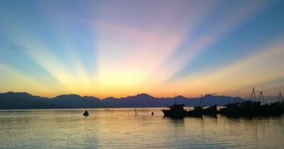 Pulau Tiga, Eksotisme Gugus Kepulauan Laut Natuna
