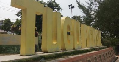 Taman Tugu Pensil, Monumen Sarat Sejarah dari Kepulauan Riau