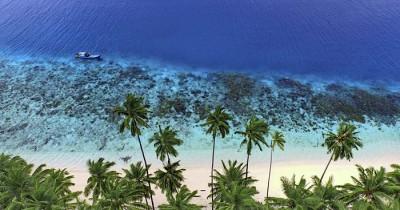 Pulau Setai, Keindahan Alam Tersembunyi Kabupaten Natuna