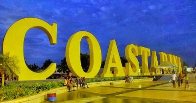Coastarina, Kawasan Reklamasi Batam Yang Tak Kalah Dengan Dubai