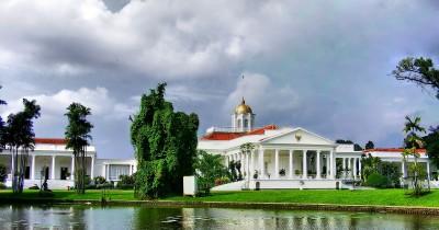 Istana Kepresidenan Bogor, Bangunan Penuh Sejarah dan Kebudayaan Bangsa