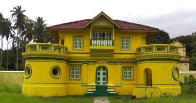 Istana Kantor, Wisata yang Kaya Nilai Sejarah dan Situs Peninggalan