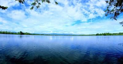Danau Dendam Tak Sudah, Panorama Keindahan Alam Tersembunyi di Bengkulu