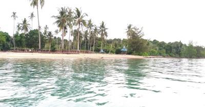 Pulau Basing, Pulau Tak Berpenghuni Yang Kaya Nilai Sejarah