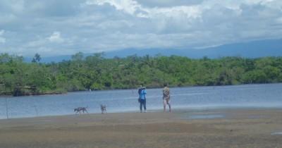 Danau Gedang, Objek Wisata Baru Di Bengkulu