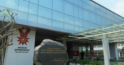 Museum Kepresidenan, Memasuki Lorong Waktu dan Belajar Sejarah Tokoh Kepresidenan Indonesia