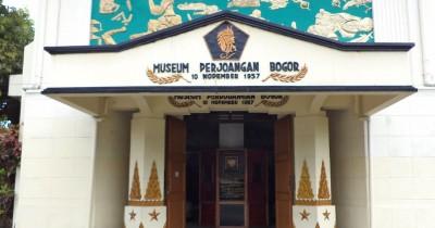 Museum Perjuangan Bogor, Mengenang Sisa-sisa Sejarah Para Pejuang Melawan Penjajah
