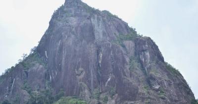 Gunung Bungkuk, Kisah Mistis Tentang Suku Anak Dalam