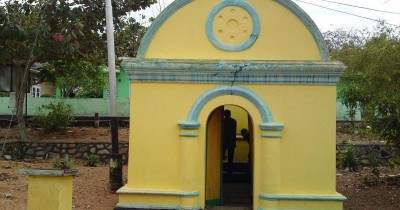 Perigi Putri, Bangunan Bersejarah yang Memiliki Keindahan Tersendiri