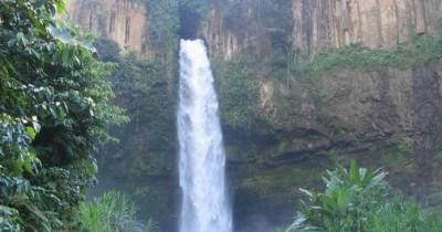 Air Terjun Kepala Curup, Keindahan Tersembunyi di Bengkulu