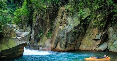 Curug Cibaliung, Spot Wisata Alam Dengan Paket Wisata Yang Lengkap