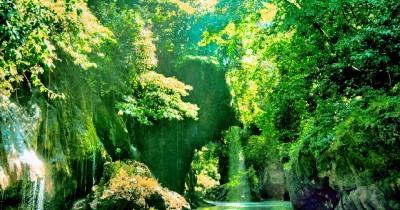 Green Canyon, Spot Wisata Alam Jawa Barat Yang Sudah Mendunia