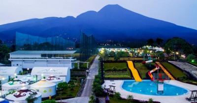 Highland Park Resort, Sensasi Penginapan Eksotis Bergaya Kemah Bangsa Mongolia