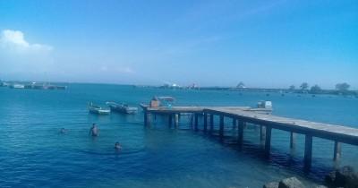Pantai Lhok Geudong, Pantai Indah Dengan Rutinitas Nelayan