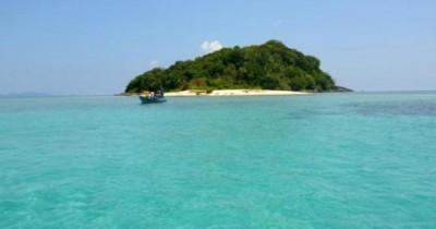 Pulau Teles, Secuil Surga Dunia Dari Kepulauan Anambas