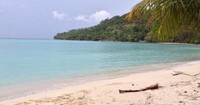 Pulau Serasan, Surga Terpencil di Perairan Natuna
