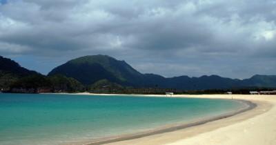 Pantai Lampuuk, Secuil Surga Dari Provinsi Serambi Mekkah