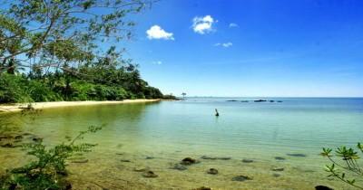 Pulau Sekatung, Ekspedisi Pesona Pulau Terluar di Teluk Natuna