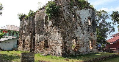 Rumah Tabib Kerajaan, Salah Satu Cagar Budaya di Kepulauan Riau