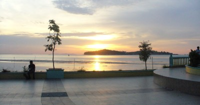 Pulau Penyengat, Pulau Kecil Dengan Sejuta Objek Wisata