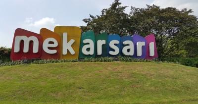 Taman Buah Mekarsari, Lokasi Liburan Edukasi Favorit Kabupaten Bogor