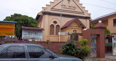 Gereja Ayam, Tempat Ibadah yang Memiliki Pesona Tersendiri