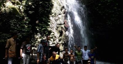Air Terjun Lubuk Langkap, Keindahan Tersembunyi di Bengkulu