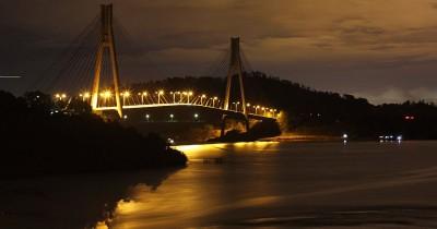 Nikmati Model Arsitektur Eropa di Jembatan Barelang