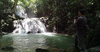 Air Terjun Kuta Malaka, Air Terjun Terpencil di Aceh Besar
