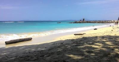 Pantai Pasir Putih Keuneukai, Pesona Surga Keindahan Kota Sabang