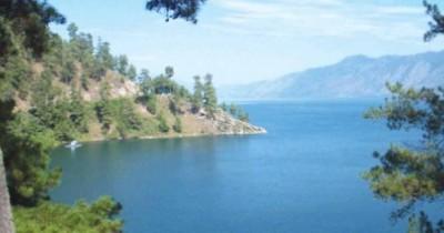 Danau Aneuk Laot, Keindahan Yang Tak Luput Dari Legenda Masa Lalu