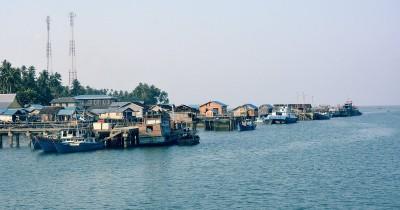 Pulau Subi, Berwisata Sembari Mengenal Sejarah Penyebaran Agama Islam