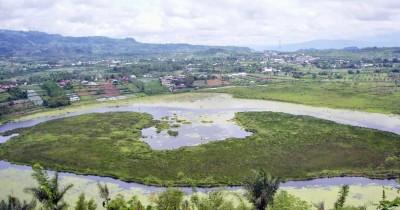 Danau Mas Harun Bastari, Keindahan Danau Berbalut Bukit Hijau di Bengkulu