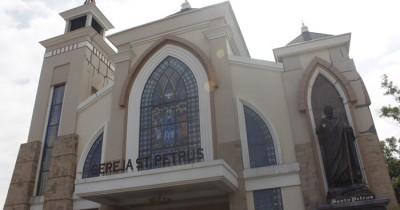 Gereja Katolik St. Petrus, Beribadah Sekaligus Napak Tilas Penyebaran Katolik Batam