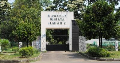 Berwisata Sambil Belajar Sains Di Kebun Wisata Ilmiah Bogor